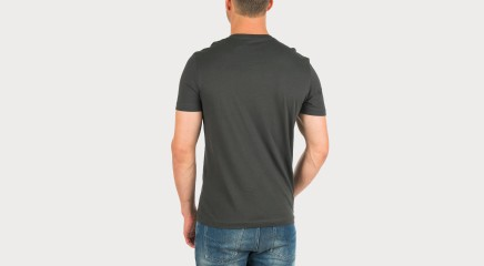 Tom Tailor T-krekls 1023549.09.10