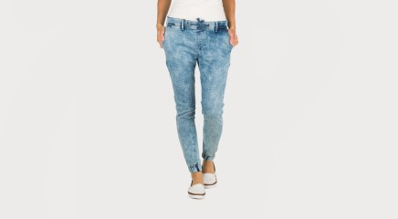 Pepe Jeans Trousers Cosie