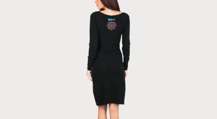 Desigual Kootud kleit Martina