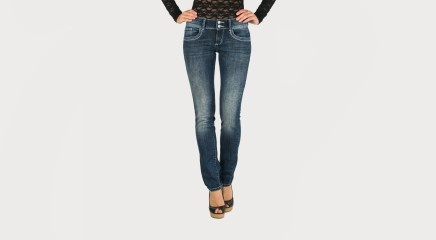 Tom Tailor Jeans 6204402.00.70