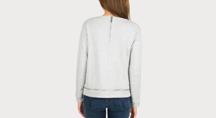 Calvin Klein спортивный свитер Jolt Logo Cn