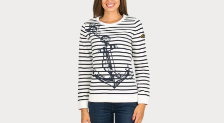 Tommy Hilfiger Dressipluus Olympia Anchor
