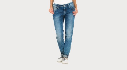 Pepe Jeans Jeans Idoler