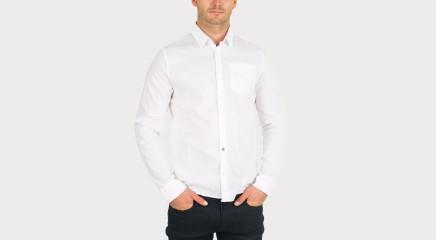 Guess Рубашка M62H03