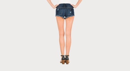 Guess Shorts W61A57