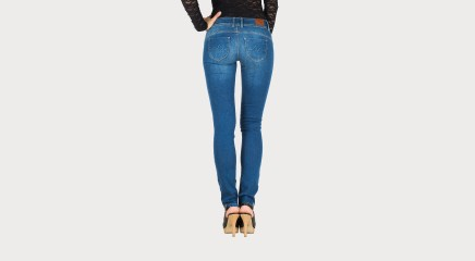 Pepe Jeans Jeans New Brooke