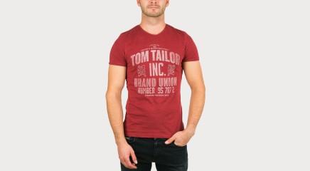 Tom Tailor Футболка 1033921