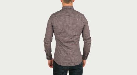 Guess Shirt M63H22