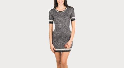 Glamorous Kootud kleit 5327