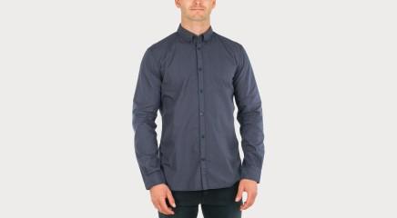 Tom Tailor Shirt 2032103.09.10
