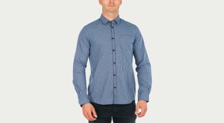 Tom Tailor Marškiniai 2032101.09.10