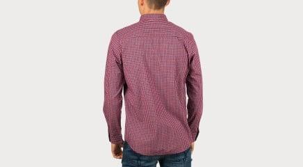 Tom Tailor Shirt 2032101.09.10