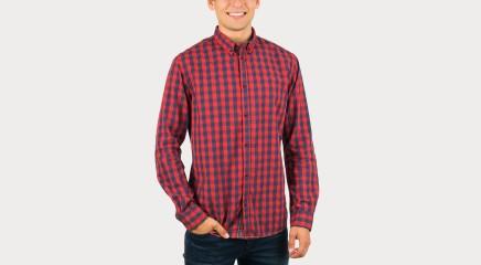Tom Tailor Рубашка 2032084.00.10