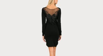 Molly Bracken Kootud kleit E621H16