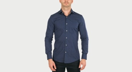 Pierre Cardin Shirt 8439-25466