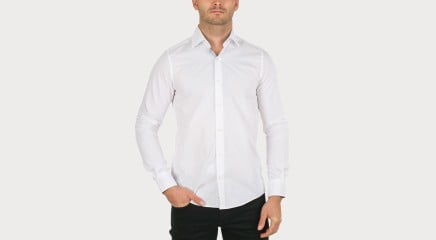 Pierre Cardin Shirt 5781-25673