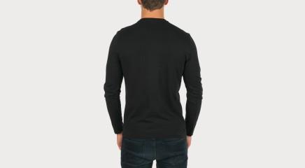 Pierre Cardin Long sleeved t-shirt 53440-62310