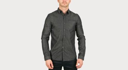 Guess Shirt M63H33