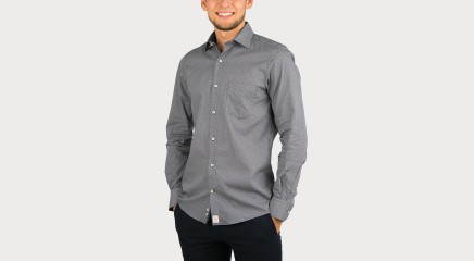 Pierre Cardin Shirt 5776-25651