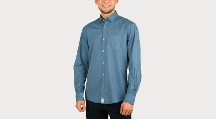 Pierre Cardin Shirt 5851-25754