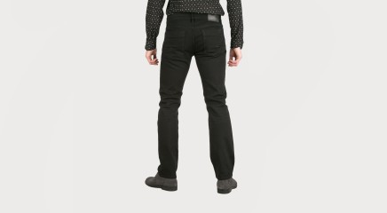 Calvin Klein Teksapüksid Straight leg NECBRC