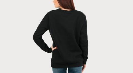 Calvin Klein спортивный свитер Halan CN HWK