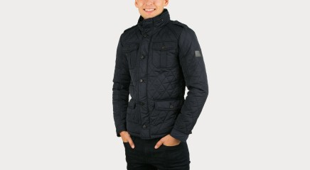 Lee Cooper Jacket Felini ML 5137
