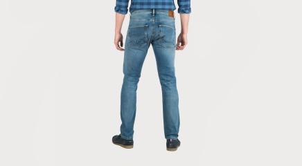 Pepe Jeans Teksapüksid Track