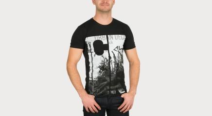 Calvin Klein T-shirt Targets