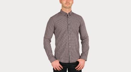 Tom Tailor Marškiniai 2032105.00.10