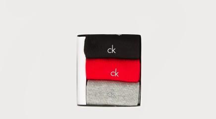 Calvin Klein Sokid ECY532