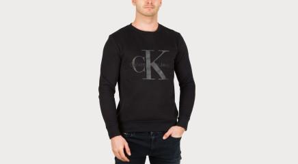 Calvin Klein Dressipluus Hatch 5 Cn
