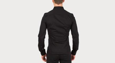 Guess Рубашка M64H15