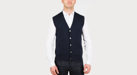 Brooks Brothers Vest 100065494