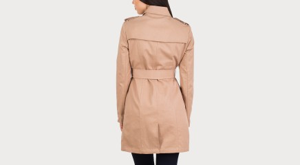 Tommy Hilfiger Mantel THDW Trench