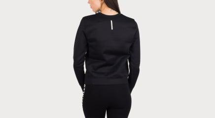 Calvin Klein спортивный свитер Crew Neck Sweat