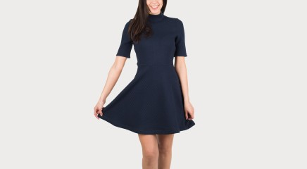 Tommy Hilfiger Kleit THDW Knit Dress