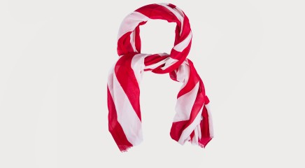 Tommy Hilfiger Sall Mo Scarf