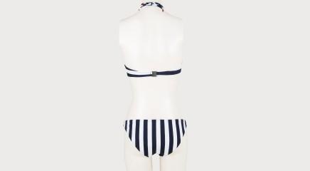 Tommy Hilfiger Bikiinid THDW Stripe Bikini