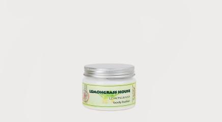 Lemongrass House Kehakreem Body Butter Lemongrass 150g