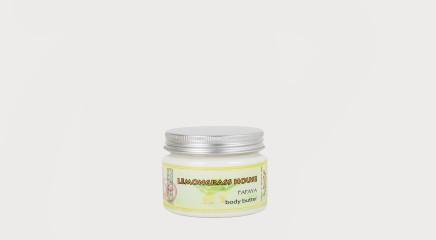 Lemongrass House Kehakreem Body Butter Papaya 150g