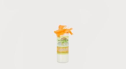 Lemongrass House Vannikristallid Andaman Bath Crystal Mandarin 120ml