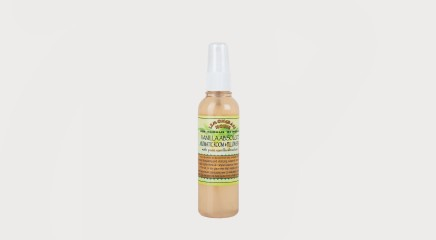 Lemongrass House Aroomisprei Aromatic Room Spray Vanilla 120ml
