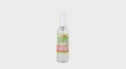 Lemongrass House Aroomisprei Aromatic Room Spray Rose 120ml