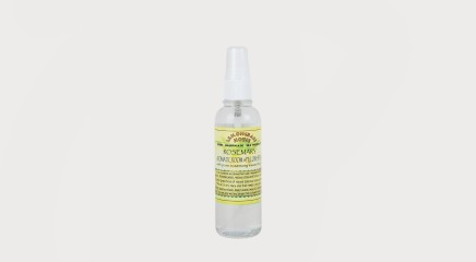 Lemongrass House Aroomisprei Aromatic Room Spray Rosemary 120ml