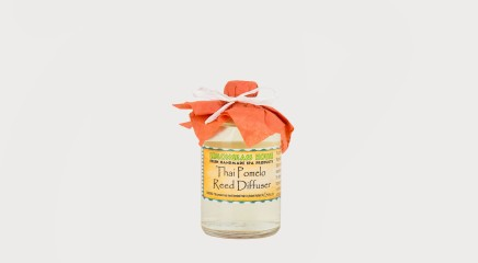 Lemongrass House Kodulõhnastaja Reed Oil Diffuser Pomelo 120ml