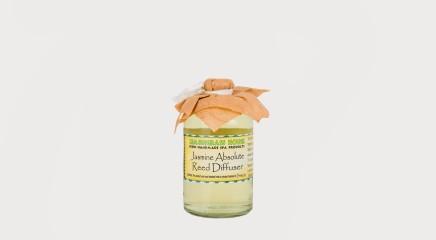 Lemongrass House Домашний освежитель воздуха Reed Oil Diffuser Jasmine 120ml