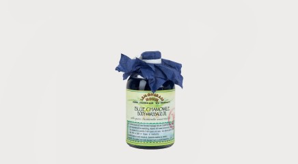 Lemongrass House Massaažiõli Massage Oil Blue Chamomile 120ml