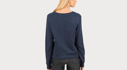 Calvin Klein спортивный свитер Hadley