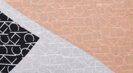 Calvin Klein Sall Logo Degrade